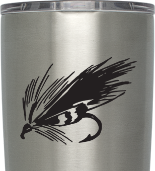 Exclusive Custom YETI Rambler Designs